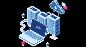 Cloud Server B